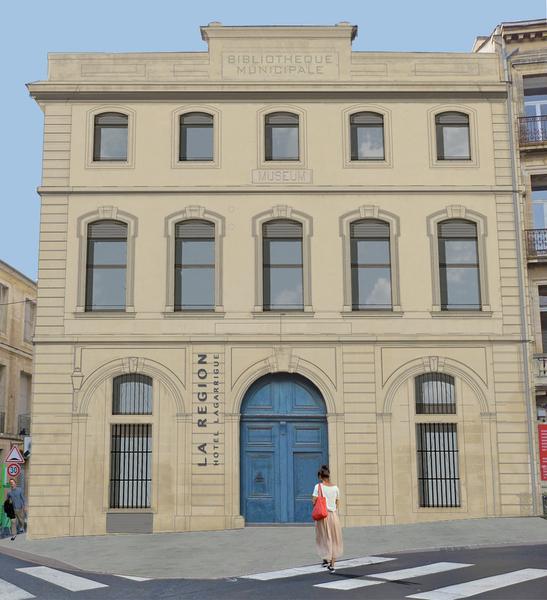 14.55-Hôtel Lagarrigue